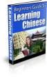 Beginner's Guide To Learn Chinese