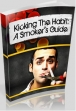 Kicking The Habit- A Smoker's Guide