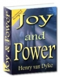 Joy And Power: Three Messages With One Meaning