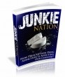 Junkie Nation: How Prescription Drug Addiction Is Affecting Our Country