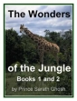 The Wonders Of The Jungle Book 1 And 2