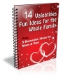 14 Valentines Fun Ideas For The Whole Family