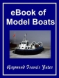 Ebook Of Model Boats