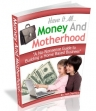Money And Motherhood