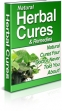 Natural Herbal Cures And Remedies