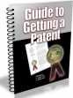 Guide To Getting A Patent