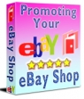 Promoting Your eBay Shop