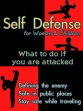Self Defense For Women And Children
