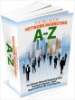 The Big Book Network Marketing A-Z