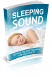 Sleeping Sound
