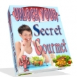 Unlock Your Secret Gourmet