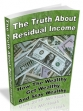 The Truth About Residual Income
