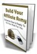 Build Your Affiliate Army