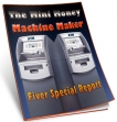 The Mini Money Machine Maker