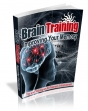 Brain Training-Improving Your Memory