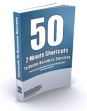 50 Two Minute Shortcuts To Online Business Success