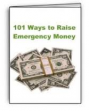 101 Ways To Raise Emergency Money
