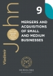 MERGERS AND ACQUISITIONS OF SMALL AND MEDIUM BUSINESSES