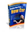Definitive Guide To Buying Your First New Car