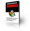 E-book Creation For Newbies