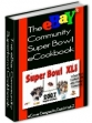 The eBay Community Super Bowl eCookbook