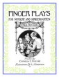 Finger Plays For Nursery And Kindergarten