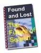 Found and Lost,  The Future Of Search