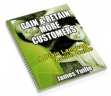 How To Gain And Retain Customers- A Plain Language Action Guide