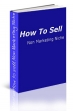 How To Sell Non Marketing Niche
