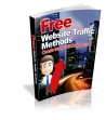 Free Website Traffic Methods