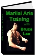 Martial Arts Training With Bruce Lee
