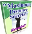 Maximum Distance Secrets