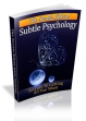 The Secrets Behind Subtle Psychology