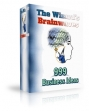 The Wizard's Brainwaves - 999 Business Ideas