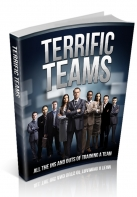 Terrific Teams