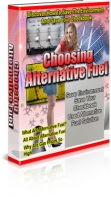 Choosing Alternative Fuel