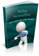 Dating Personalities