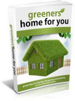 Greeners Home For You
