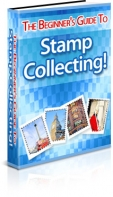 The Beginner's Guide To Stamp Collecting